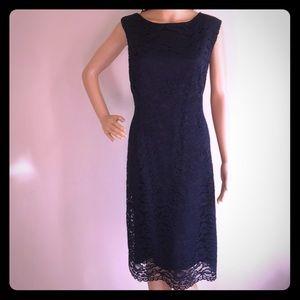 Tahari dress size 16
